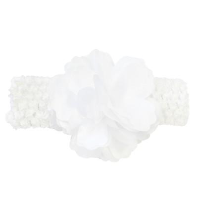 UQBG Baby Girl Cute Flower Silky Carnation Headband