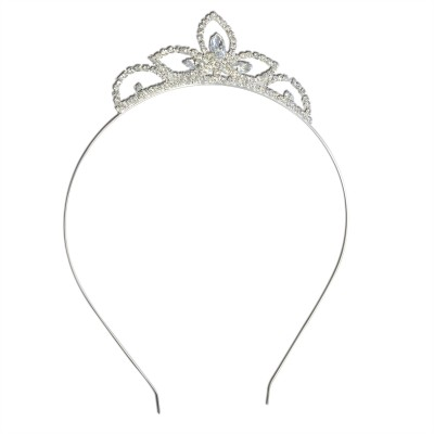 Princess For the Day Tiara Headband QAT-12