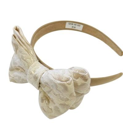 Headband with Jacquard Print QHB-55GDFREE